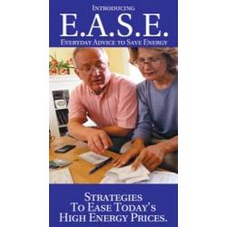 E.A.S.E. - Everyday Advice to Save Energy