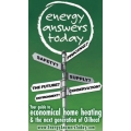 Energy Answers Today - Bioheat