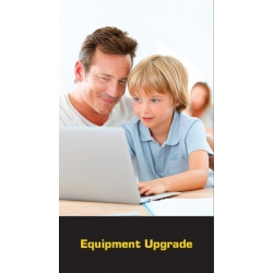 Best Features Family of Inserts - Equipment Upgrades