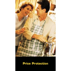 Best Features Family of Inserts - Price Protection