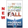 *NEW! Propane Does It All